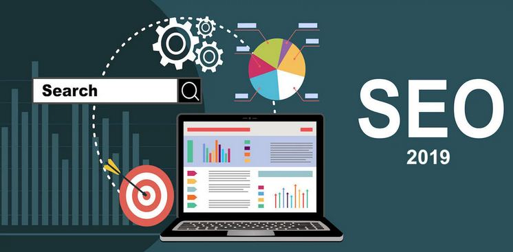 Major Components of Search Engine Optimization (SEO) in 2019