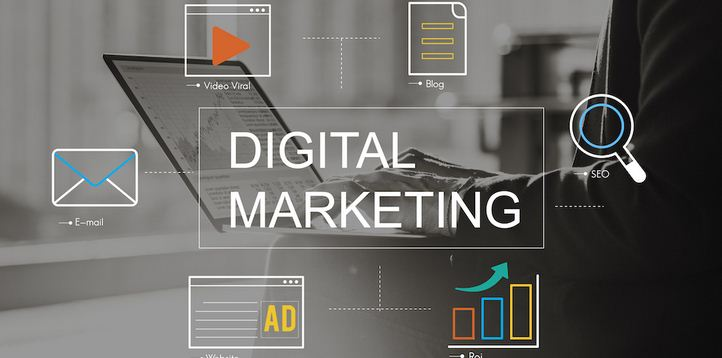 What Small Businesses Need to Know About Digital Marketing